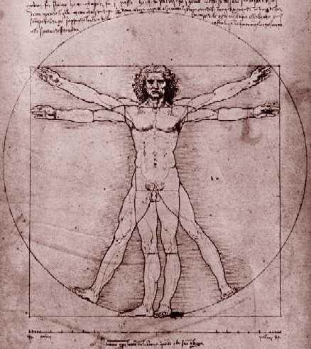 LeonardoVitruvianMan