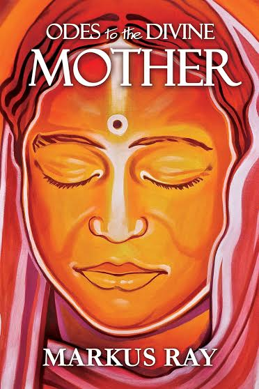 Odes to the Divine Mother - Cover