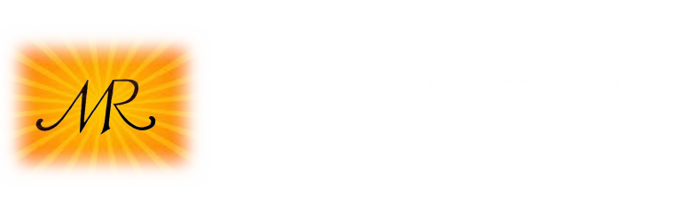 Markus Ray's Art Look