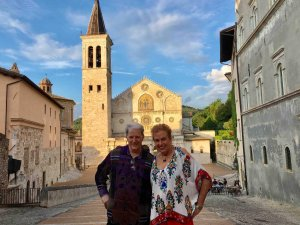 Love in Spoleto