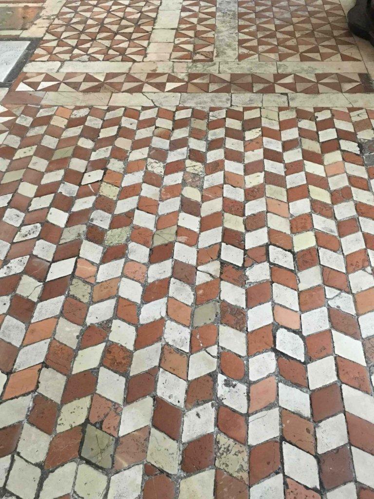 Spoleto Floor