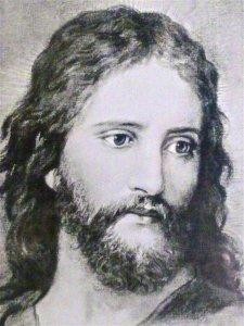 Jesus by Heinrich Hofmann