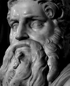 Moses of Israel