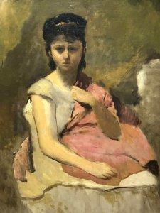 Corot's Women