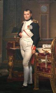 Passing Napoleon