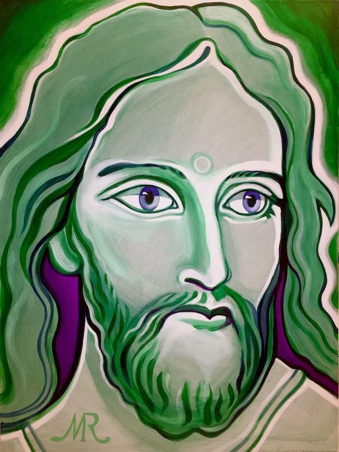 Christ's Eve