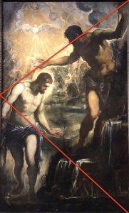 Tintoretto's Genius